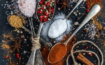 Как бороться с высоким уровнем соли в организме?