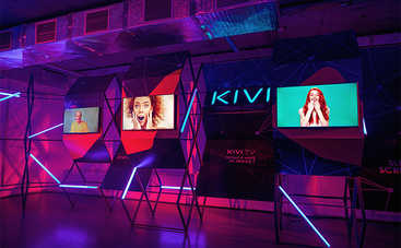 KIVI презентует новую линейку умных телевизоров