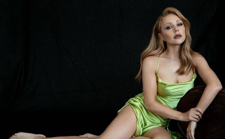 Тина Кароль опубликовала пикантное фото без одежды: ух, какая!