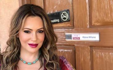 Алисса Милано кардинально сменила имидж, вызвав ажиотаж в Сети