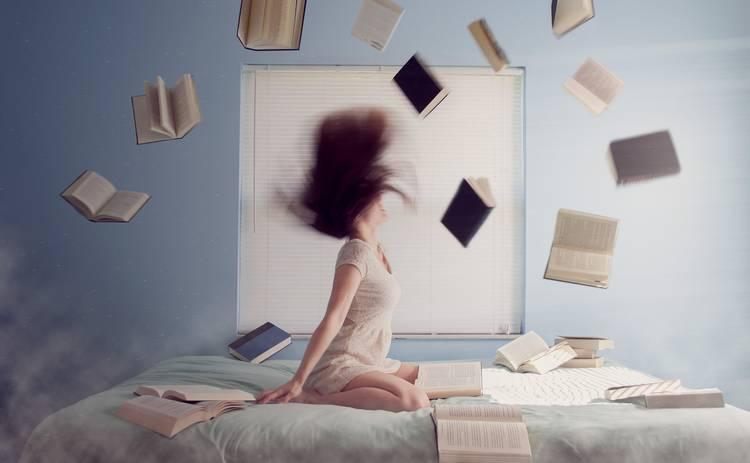 Что почитать на выходных: 3 книги для хорошего вечера