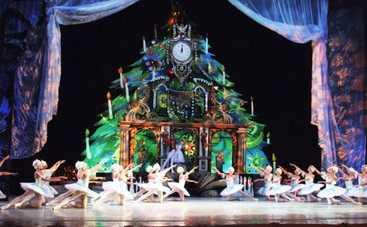 Национальная опера Украины: афиша на декабрь 2019 года