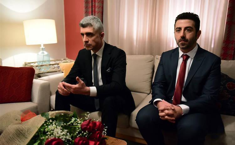 Невеста из Стамбула: смотреть 216 серию онлайн (эфир от 22.11.2019)