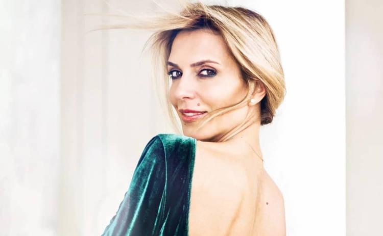 Марина Боржемская призналась, что лишь спустя год после развода отпустила обиды на бывшего мужа