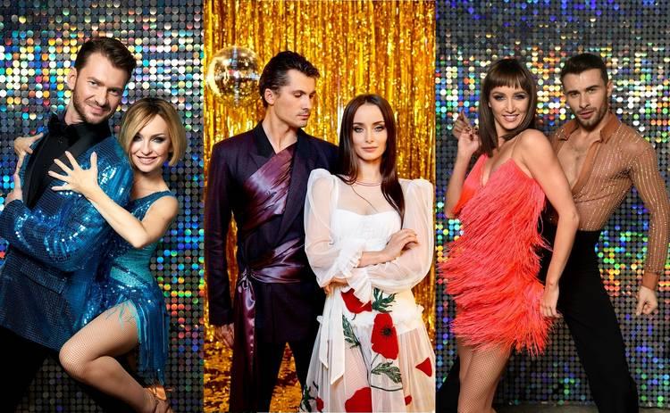 Танці з зірками-2019: кто победил в шоу 24.11.2019