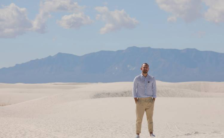 Орел и решка. Ивлеева vs Бедняков: Нью-Мексико - смотреть онлайн 10 выпуск от 01.12.2019