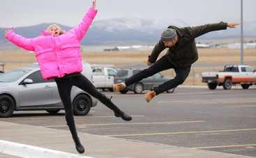 Орел и решка. Ивлеева vs Бедняков: смотреть онлайн 12 выпуск от 15.12.2019