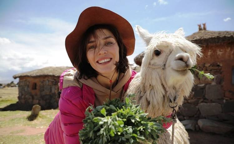 Орел и решка. Чудеса света: Озеро Титикака - смотреть онлайн 15 выпуск от 08.12.2019