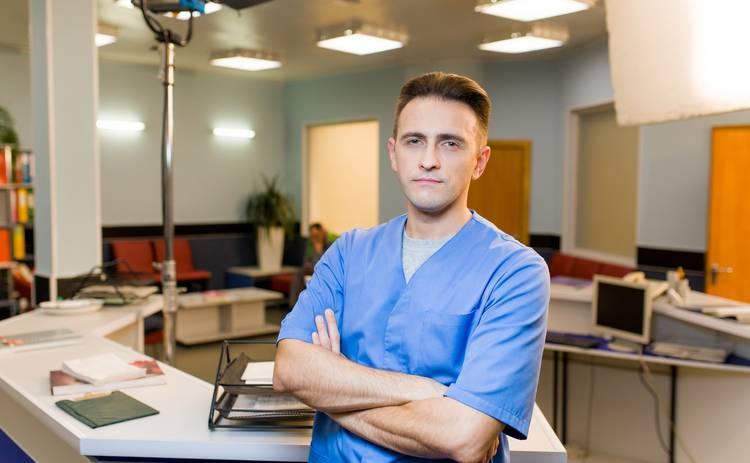 Дежурный врач: канал Украина покажет 6 сезон сериала