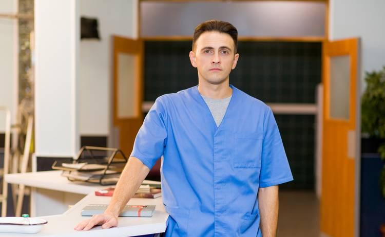 Дежурный врач 6 сезон 1 серия: смотреть онлайн (эфир от 25.11.2019)