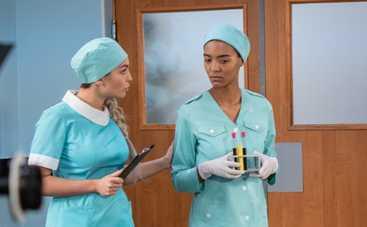 Дежурный врач 6 сезон 7 серия: смотреть онлайн (эфир от 28.11.2019)