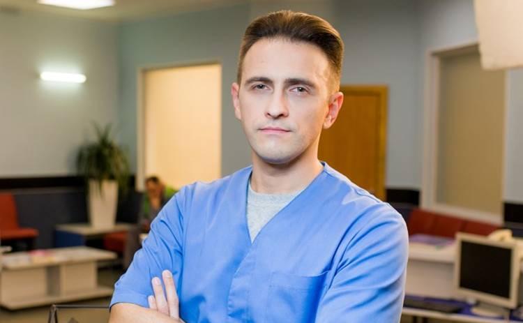 Дежурный врач 6 сезон 10 серия: смотреть онлайн (эфир от 29.11.2019)