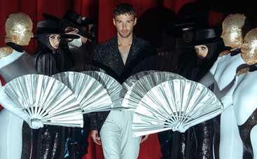 Макс Барских презентовал телевизионную премьеру своего нового хита «Лей, не жалей»