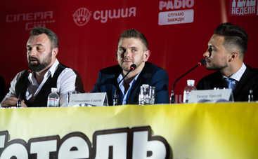 Продюсер Сергей Степаненко: Я мечтаю снять экшн про козаков-характерников