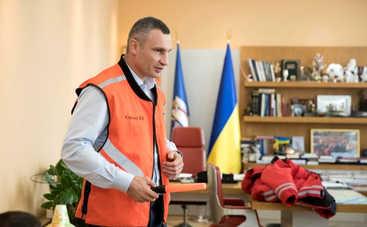 «Нужно воспринимать, как подсказку»: Виталий Кличко признался, как реагирует на мемы о себе