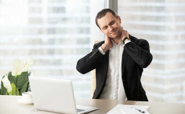 5 проблем, которые вызывает сидячий образ жизни
