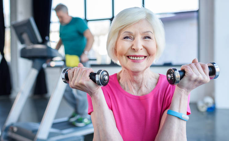 Секреты долголетия: 5 секретов длинной жизни