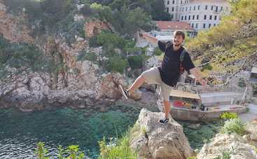 Ведущий тревел-шоу Илья Луценко: Иногда хочется кричать на весь мир о своих чувствах