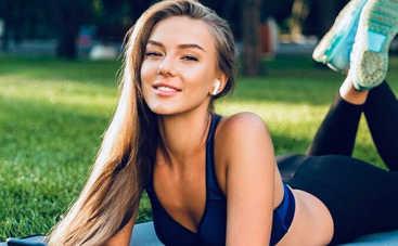 Участница «Топ-модели по-украински» «забеременела» от Иракли Макацария