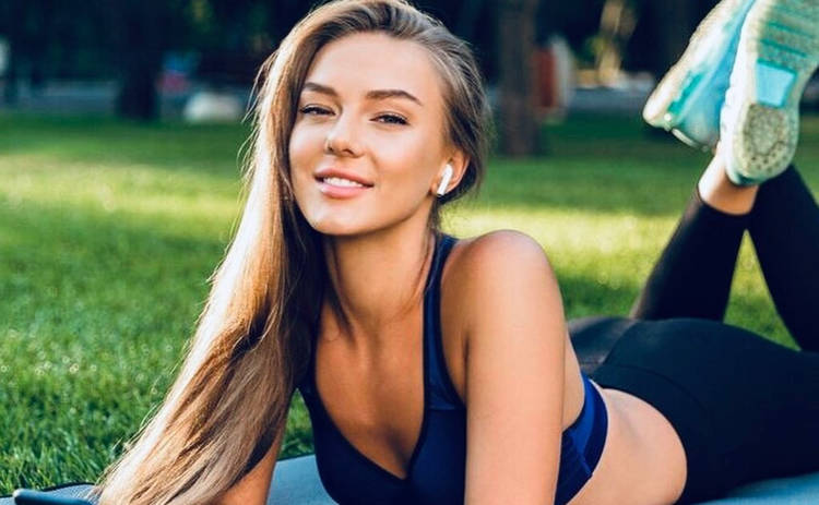 Анастасия руда работа девушка модель великий новгород