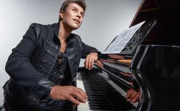 Евгений Хмара даст большой сольный концерт в Киеве
