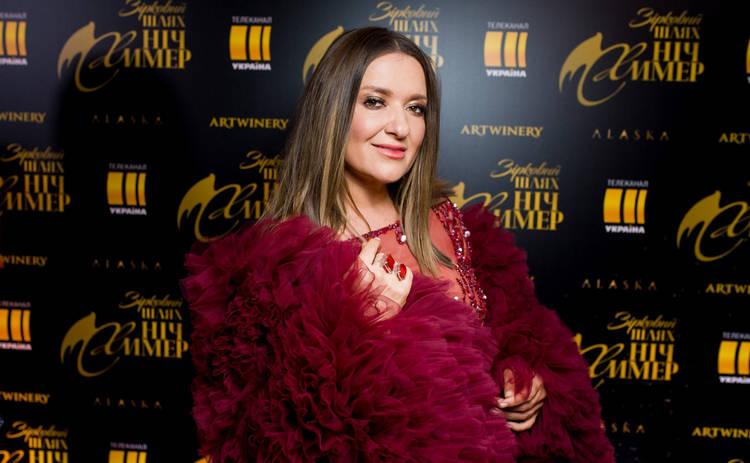 Наталья Могилевская об отношении к ролевым играм: «Я была развратной и сексуальной Леди-вамп»