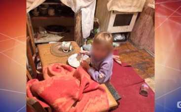 Один за всех: дети питались пенопластом и бумагой – резонансная история потрясла всю страну