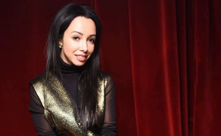 Екатерина Кухар трогательно призналась в любви мужу: «Друг, партнер, любовник»