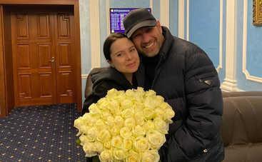 Лилия Подкопаева назвала имя новорожденной дочери и раскрыла секрет стройности
