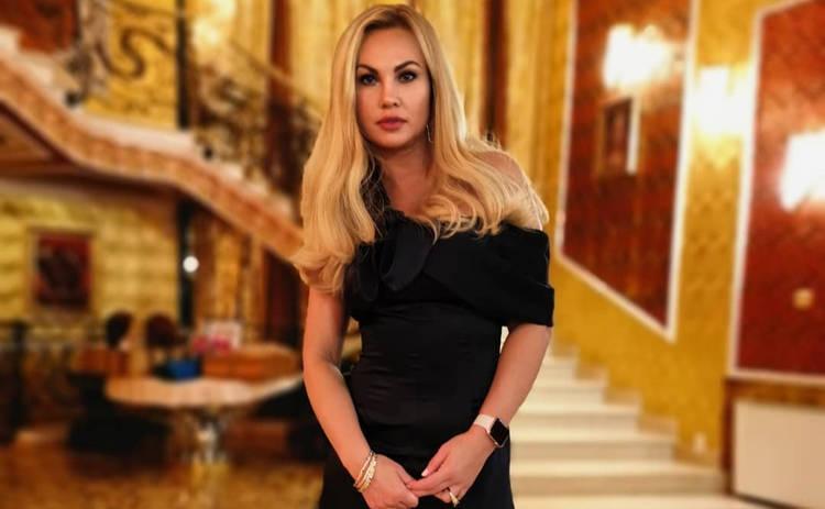 Камалия рассказала, как воспитывает своих дочек: «Могу и ударить»