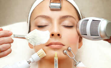 3 главные антивозрастные процедуры для лица