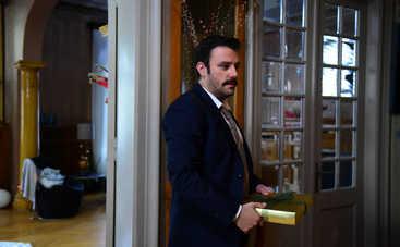 Невеста из Стамбула: смотреть 227 серию онлайн (эфир от 02.12.2019)