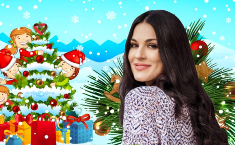 2000 подарков к Новому году с Машей Ефросининой: исполните детскую мечту