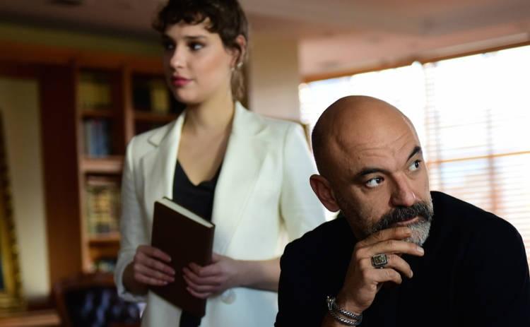 Невеста из Стамбула: смотреть 229 серию онлайн (эфир от 03.12.2019)