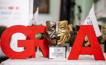 Переможці Другого всеукраїнського театрального  фестивалю-премії ГРА