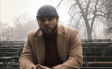 Украинский певец записал альбом за 100 дней