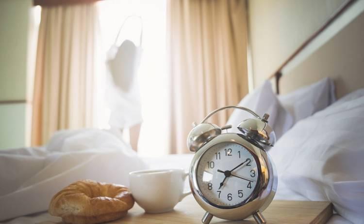 5 утренних привычек, которые мешают вам похудеть