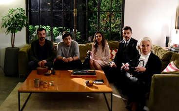 Невеста из Стамбула: смотреть 233 серию онлайн (эфир от 05.12.2019)