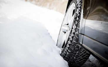 Как не буксовать на снегу и на льду?