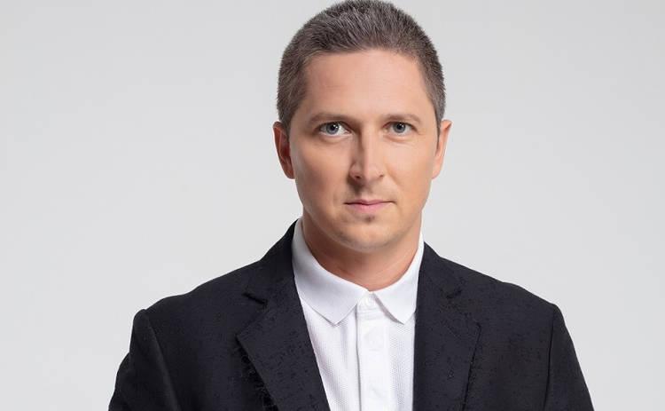 Известный украинский ведущий переплюнул Бруно Марса: яркое перевоплощение