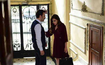 Невеста из Стамбула: смотреть 235 серию онлайн (эфир от 06.12.2019)
