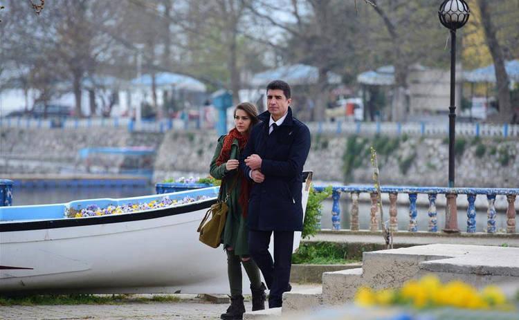 Невеста из Стамбула: смотреть 236 серию онлайн (эфир от 06.12.2019)