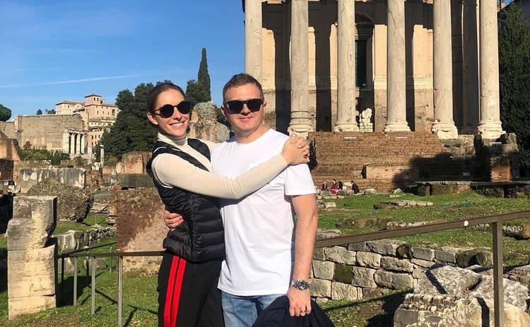 Юрий Горбунов и Катя Осадчая задумались о втором ребенке: «Мы планируем»