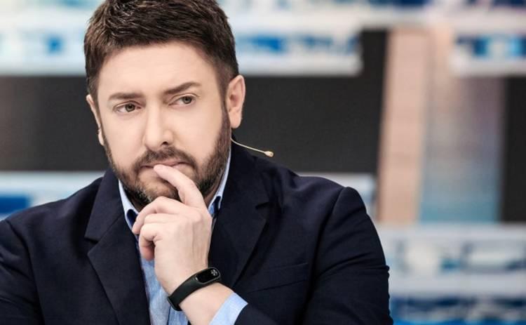 Говорит Украина: в ток-шоу - шокирующая правду об издевательствах над детьми в приемной семье священника