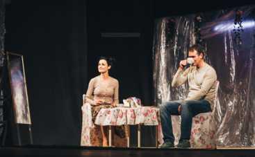 Премьера Савкина и Васько: потерянная ложка, разбитая чашка и запутанный халат