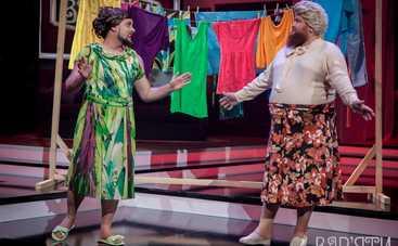 Вар'яти-шоу: смотреть 16 выпуск онлайн (эфир от 10.12.2019)