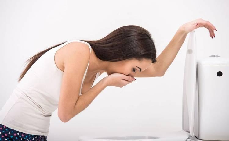 Пищевое отравление: симптомы, лечение, профилактика