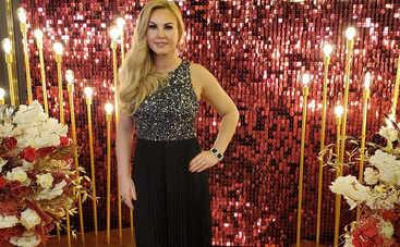 Неожиданно! Певица Камалия попала в Книгу рекордов Украины
