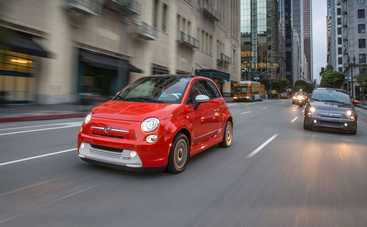 Названо число электромобилей, купленных украинцами в 2019 году