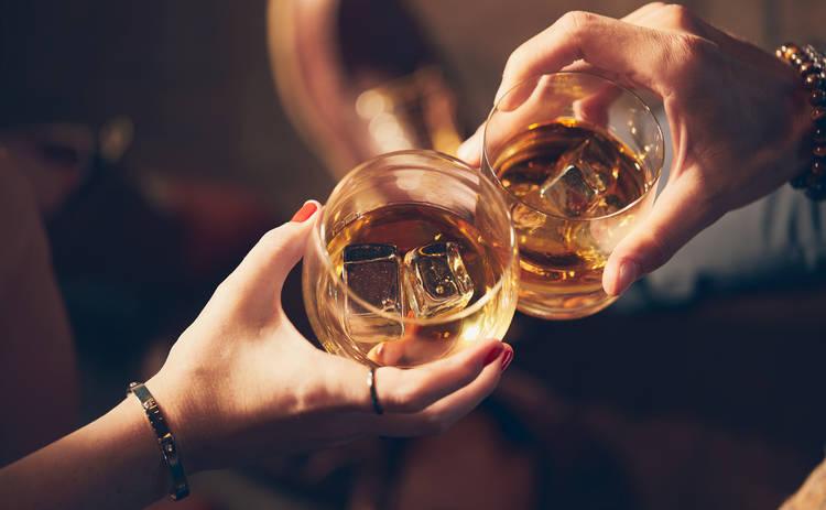 Ученые нашли связь между раком и алкоголем
